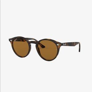 Ray-ban RB2180 Polarized Sunglasses